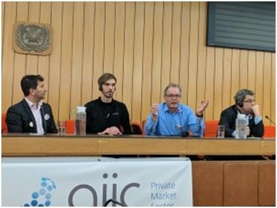 Image_Blog Interprefy presents at AIIC conference in London_AiiC