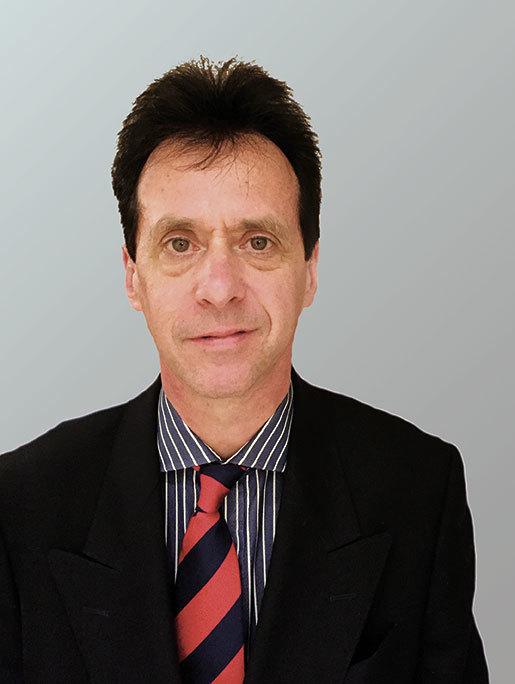 Interpreter profile Patrick Lehner