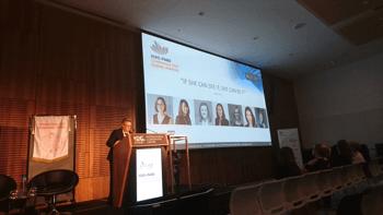 Remote Simultaneous Interpretation Case Study - ISUOG's world congress