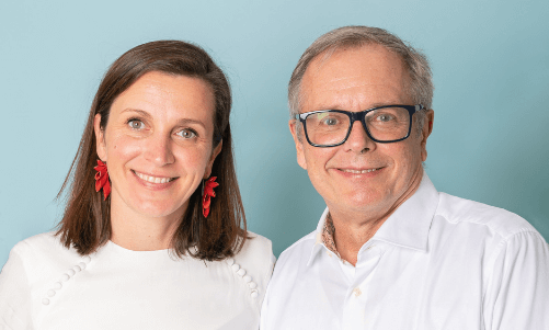 Interprefy appoints new CEO Annett Polaszewski-Plath