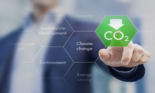 How to reduce an event's carbon footprint with technology
