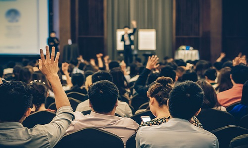 why conference engagement won't be enough in 2020