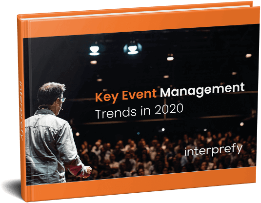 Event Management Trends 2020 - Free eBook