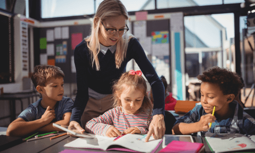 World Teachers' Day 2020 attracted 500,000 viewers in 7 languages