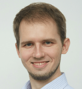Andrey Schukin