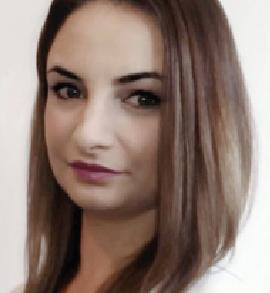 Milana Dudic