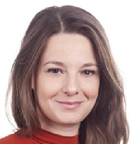 Tamara Cucurevic