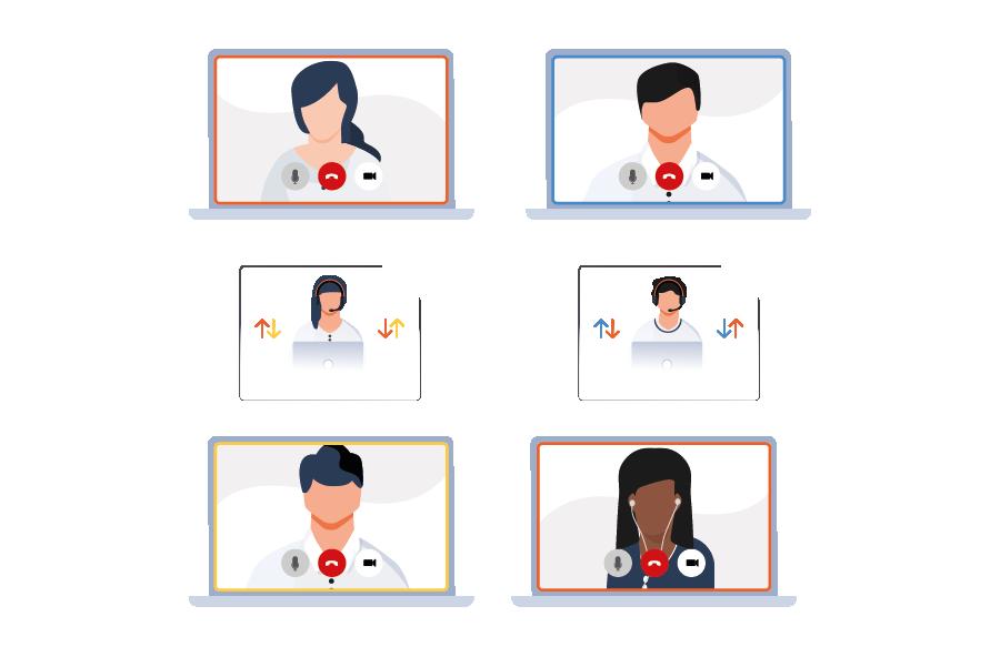 Remote Interpreting for Online Meetings
