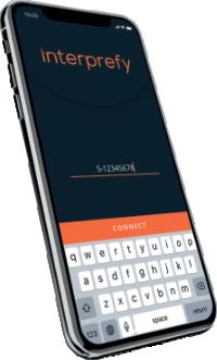 simultaneous interpretation mobile app