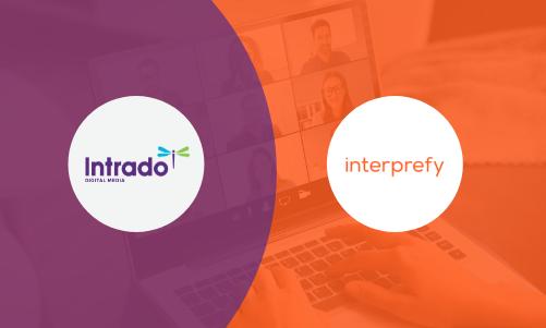 Intrado partners with Interprefy