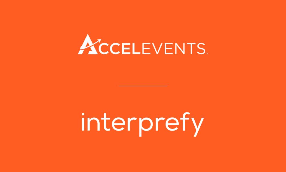 Accelevents Interprefy