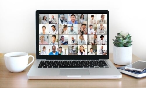 multilingual event vaccine virtual days hosted by GSK