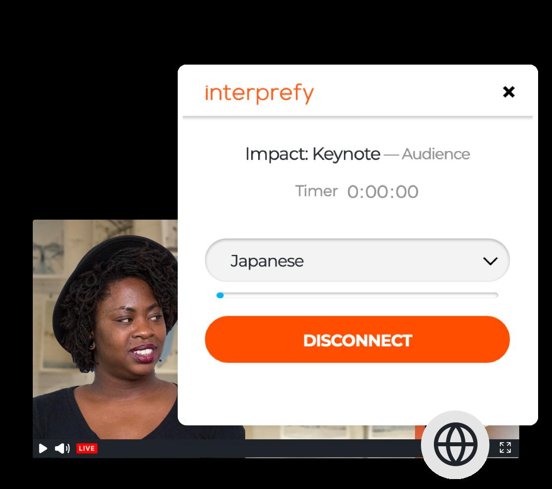 multilingual-web-conferencing-integration