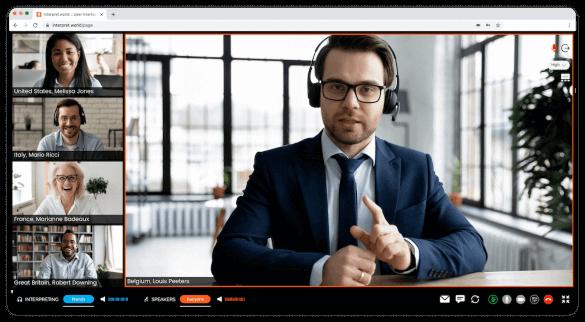 speaker connect pro full screen-min